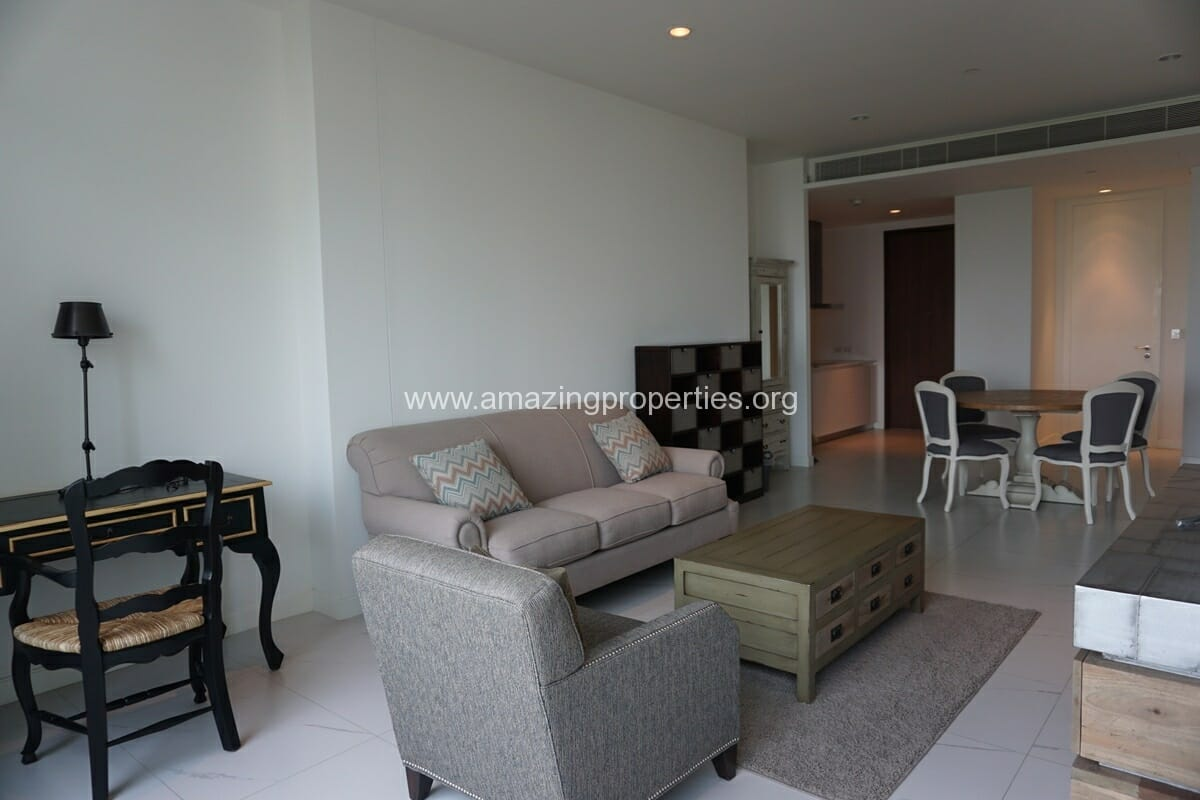 2 Bedroom Condo at 185 Rajdamri (34)