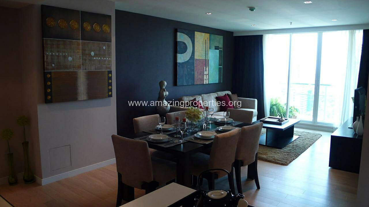 2 bedroom Condo for Rent at Eight Thonglor Residences (1)