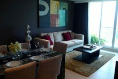 2 bedroom Condo for Rent at Eight Thonglor Residences