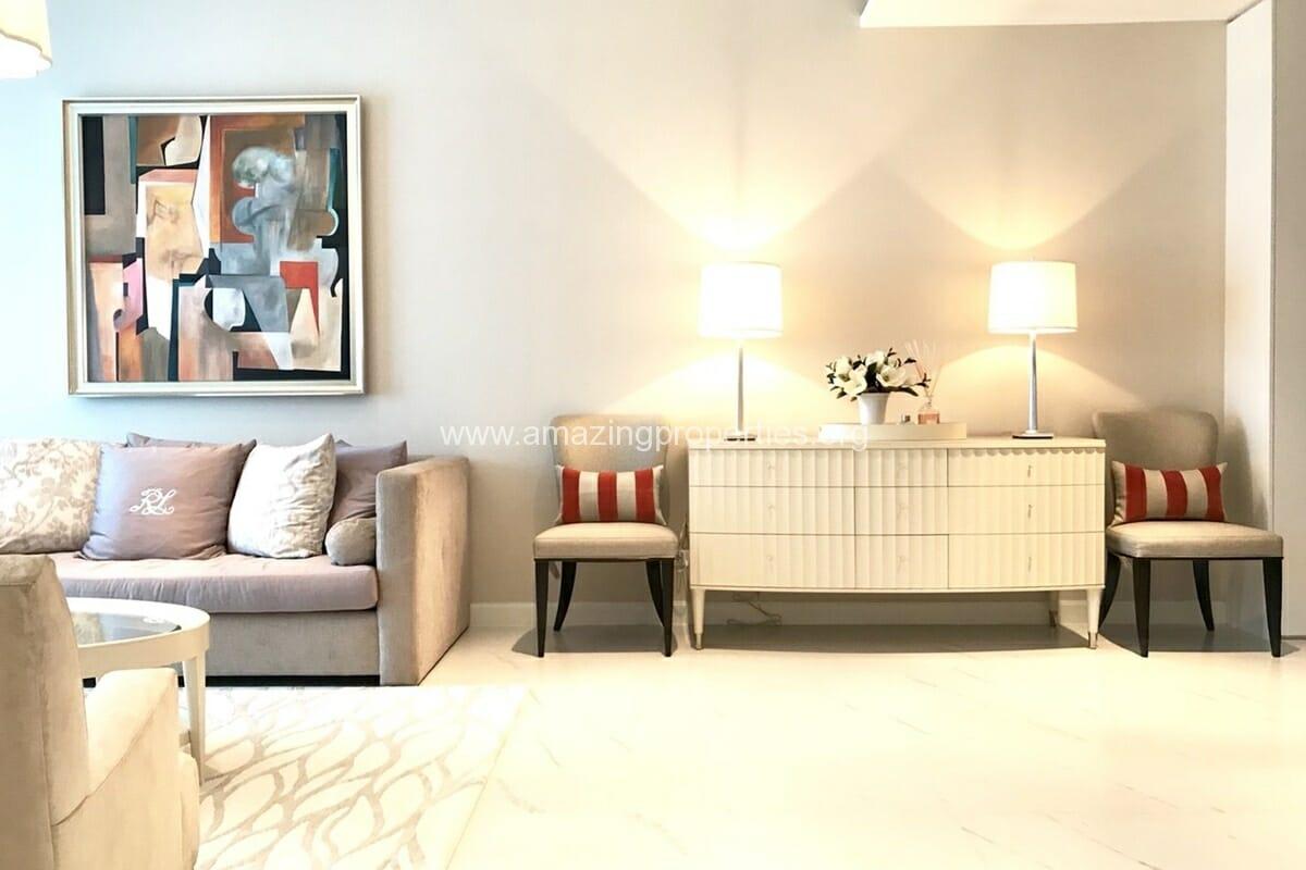 2 bedroom condo 185 Rajadamri (1)
