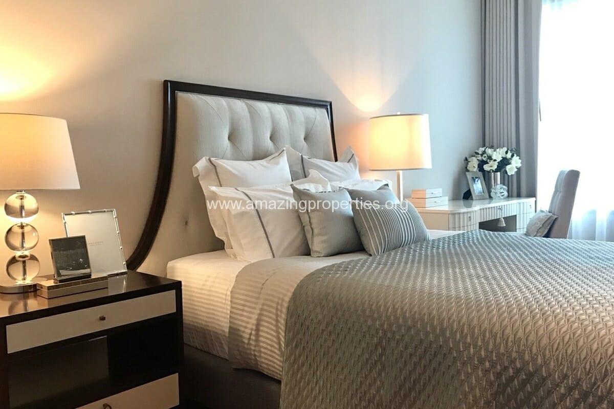 2 bedroom condo 185 Rajadamri (5)