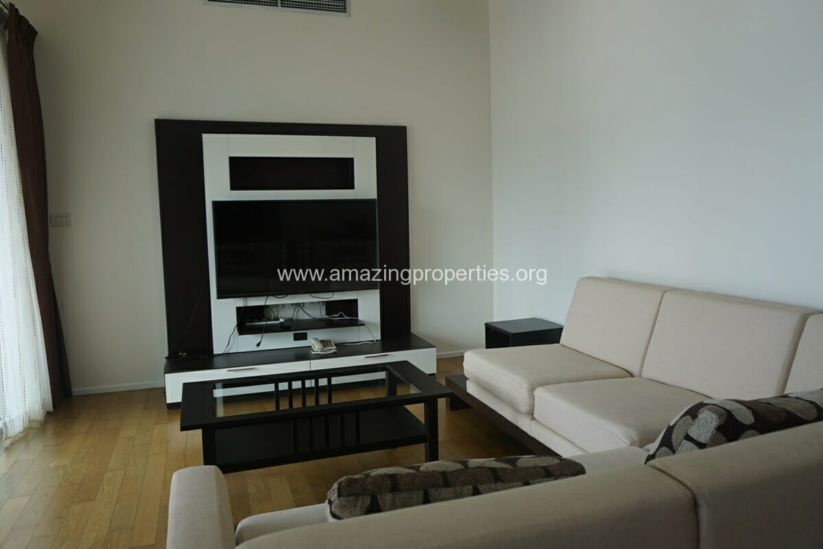 3 Bedroom Condo Madison Sukhumvit 41