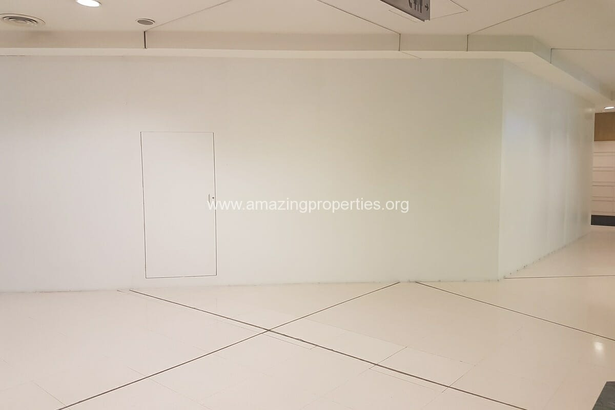 Commercial space for rent at All Seasons Place