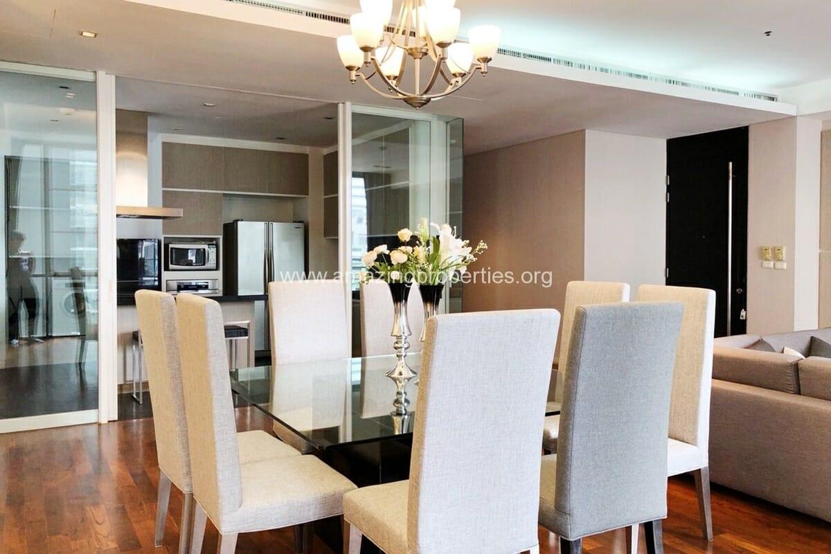 Domus Condominium 3 Bedroom condo for Rent (11)