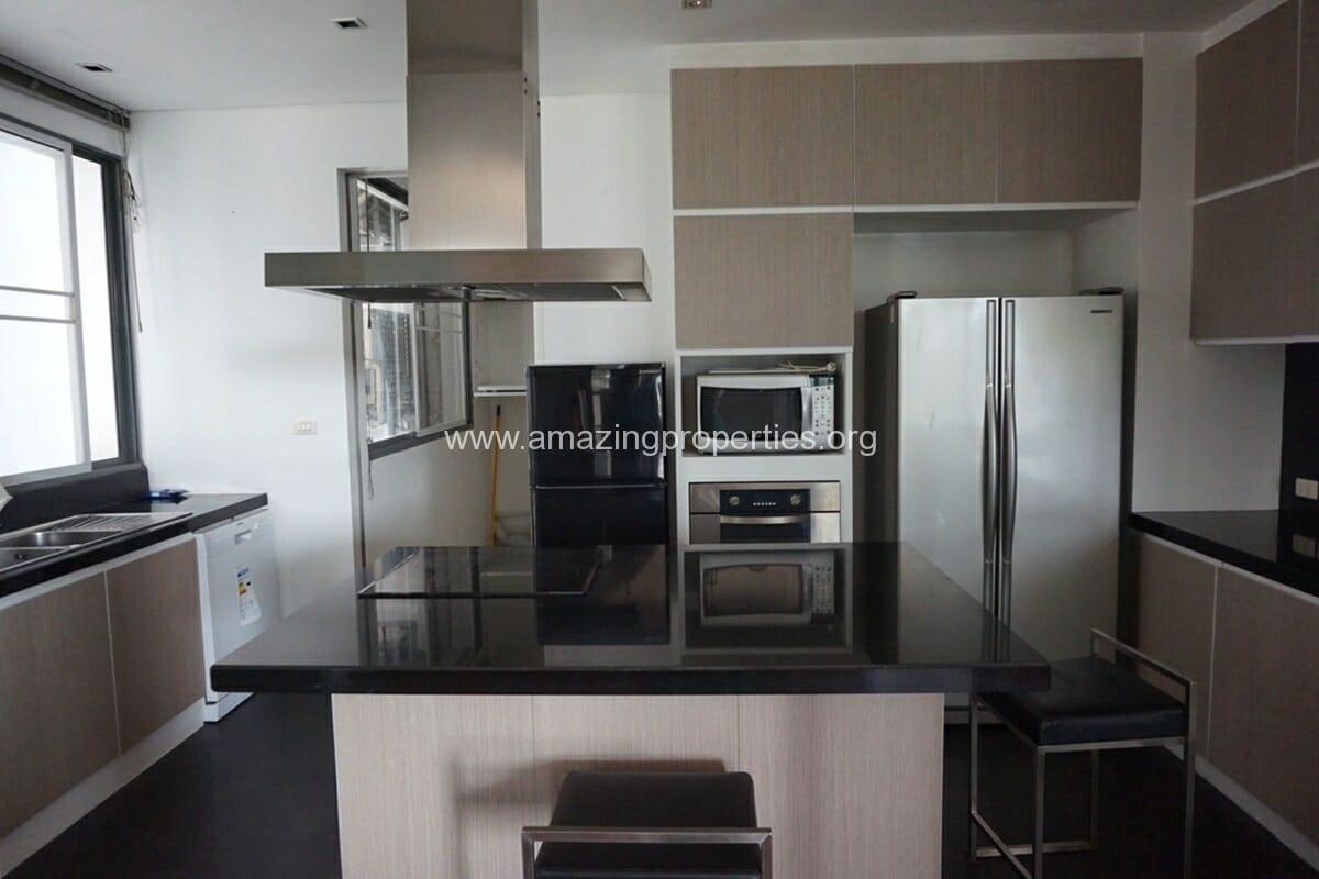 Domus Condominium 3 Bedroom condo for Rent (13)