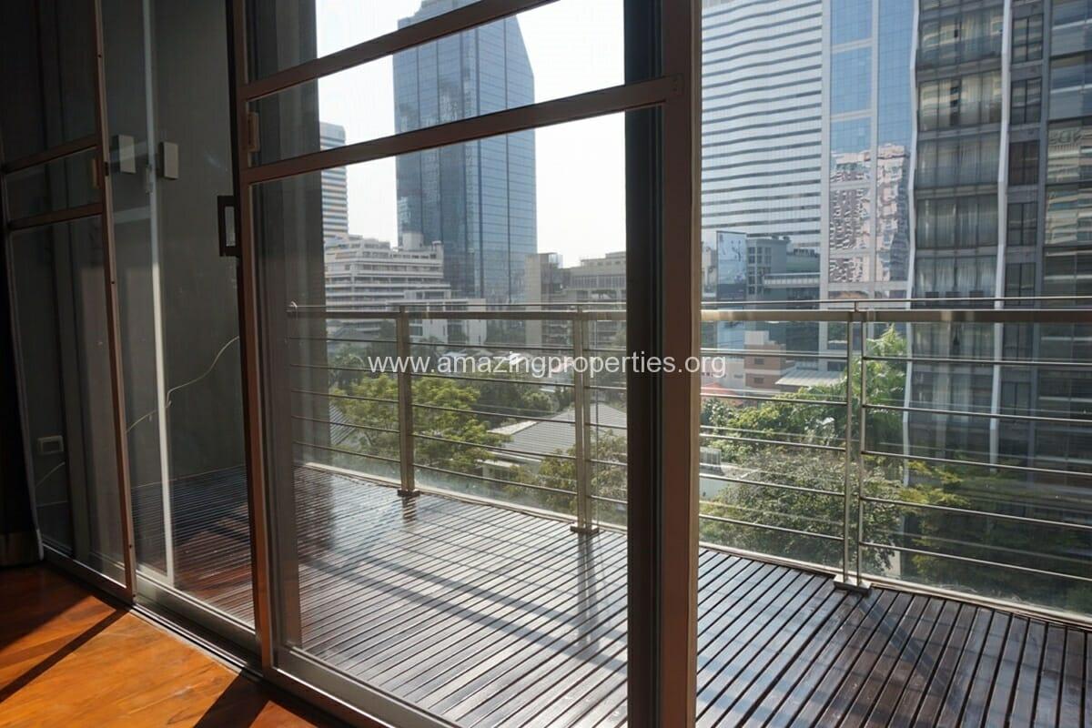Domus Condominium 3 Bedroom condo for Rent (8)