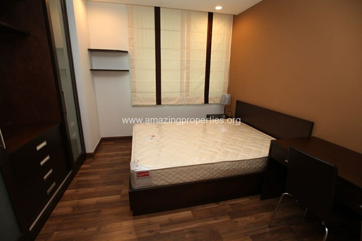 The Rajdamri 2 bedroom condo for Rent (1)