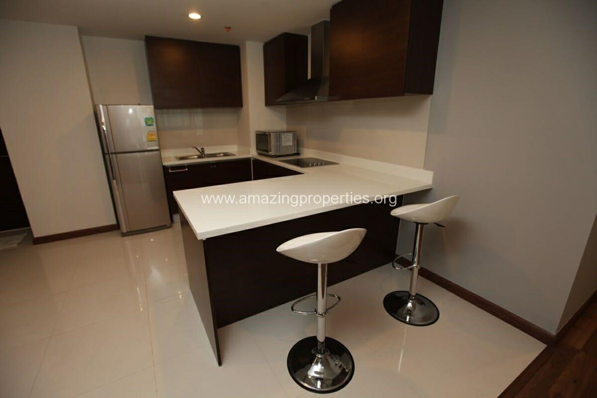 The Rajdamri 2 bedroom condo for Rent (2)