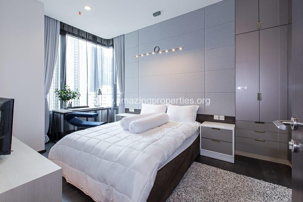 1 bedroom for rent Edge Sukhumvit 23 (12)