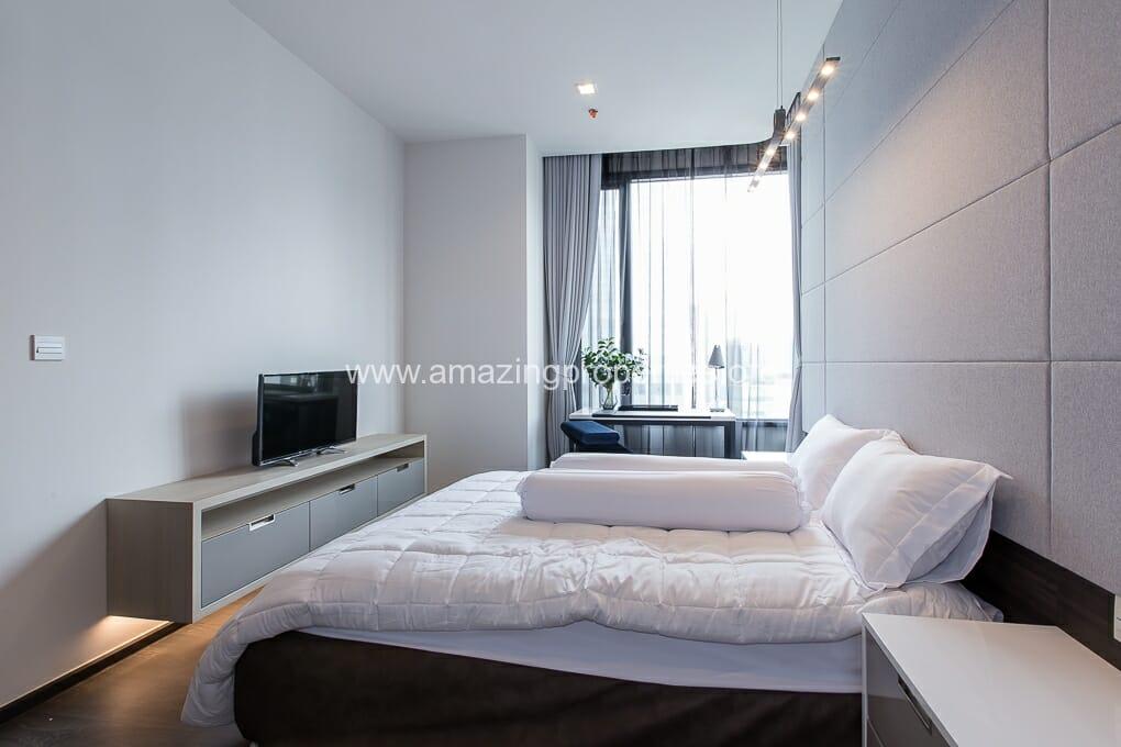 1 bedroom for rent Edge Sukhumvit 23 (13)