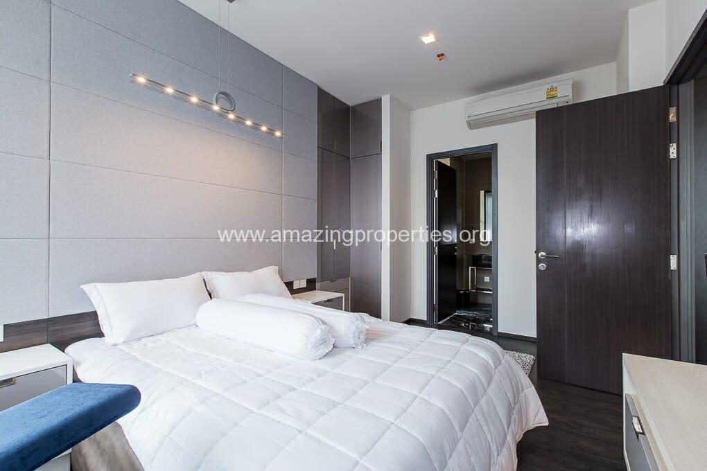 1 bedroom for rent Edge Sukhumvit 23 (15)