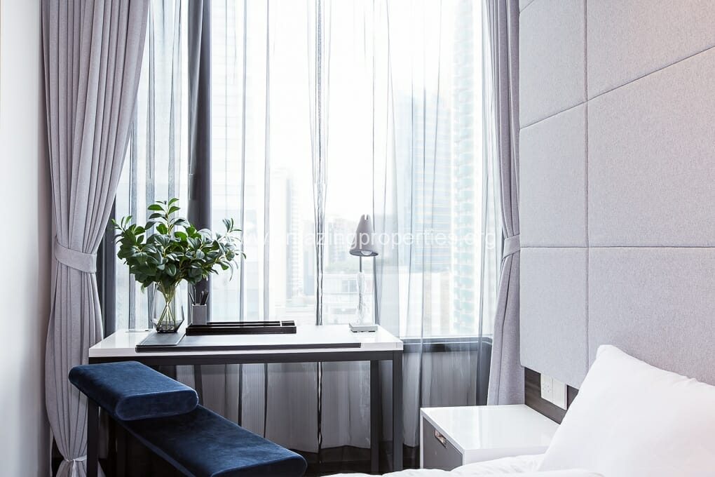 1 bedroom for rent Edge Sukhumvit 23 (16)