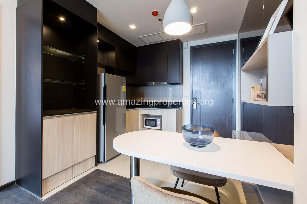 1 bedroom for rent Edge Sukhumvit 23 (5)