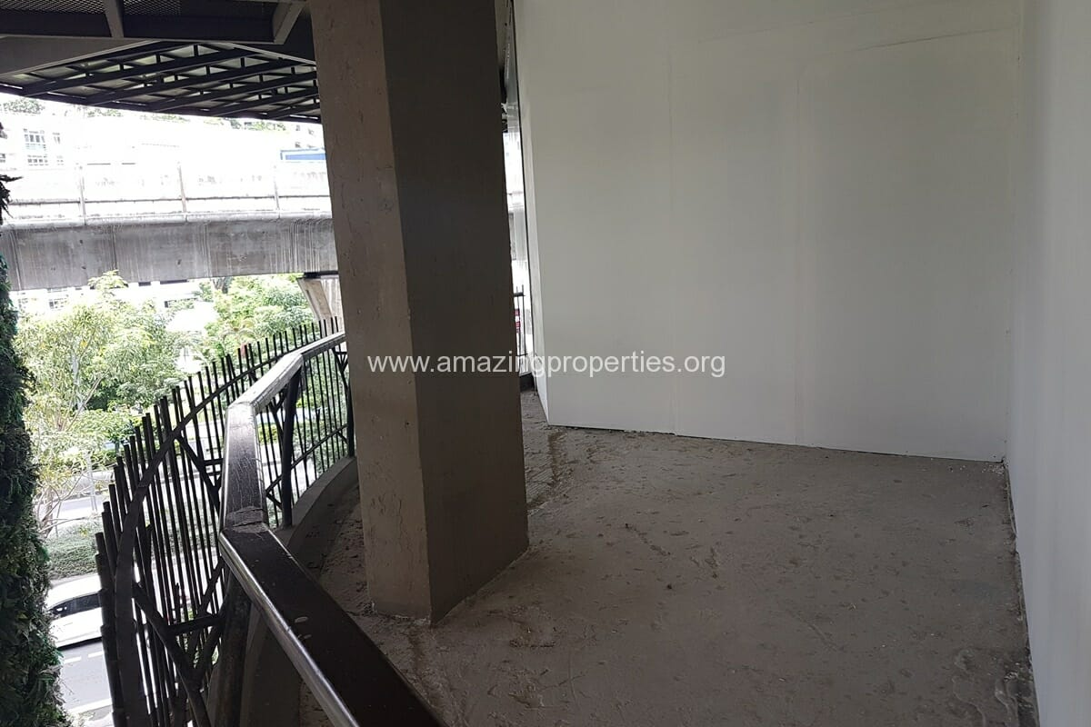 145 Sqm Phrom Phong Commercial space for Rent (2)