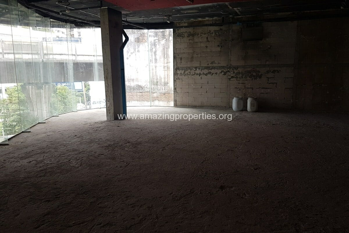 145 Sqm Phrom Phong Commercial space for Rent (3)