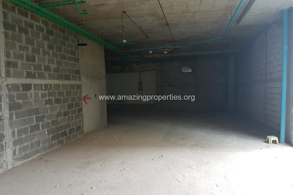 188 Sqm Commercial space for Rent Phrom Phong (2)
