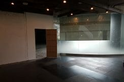 199 Sqm Commercial Space for Rent Phrom Phong