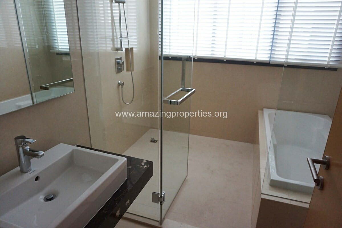 Hyde Sukhumvit 13 Nana 2 bedroom condo for Rent (10)