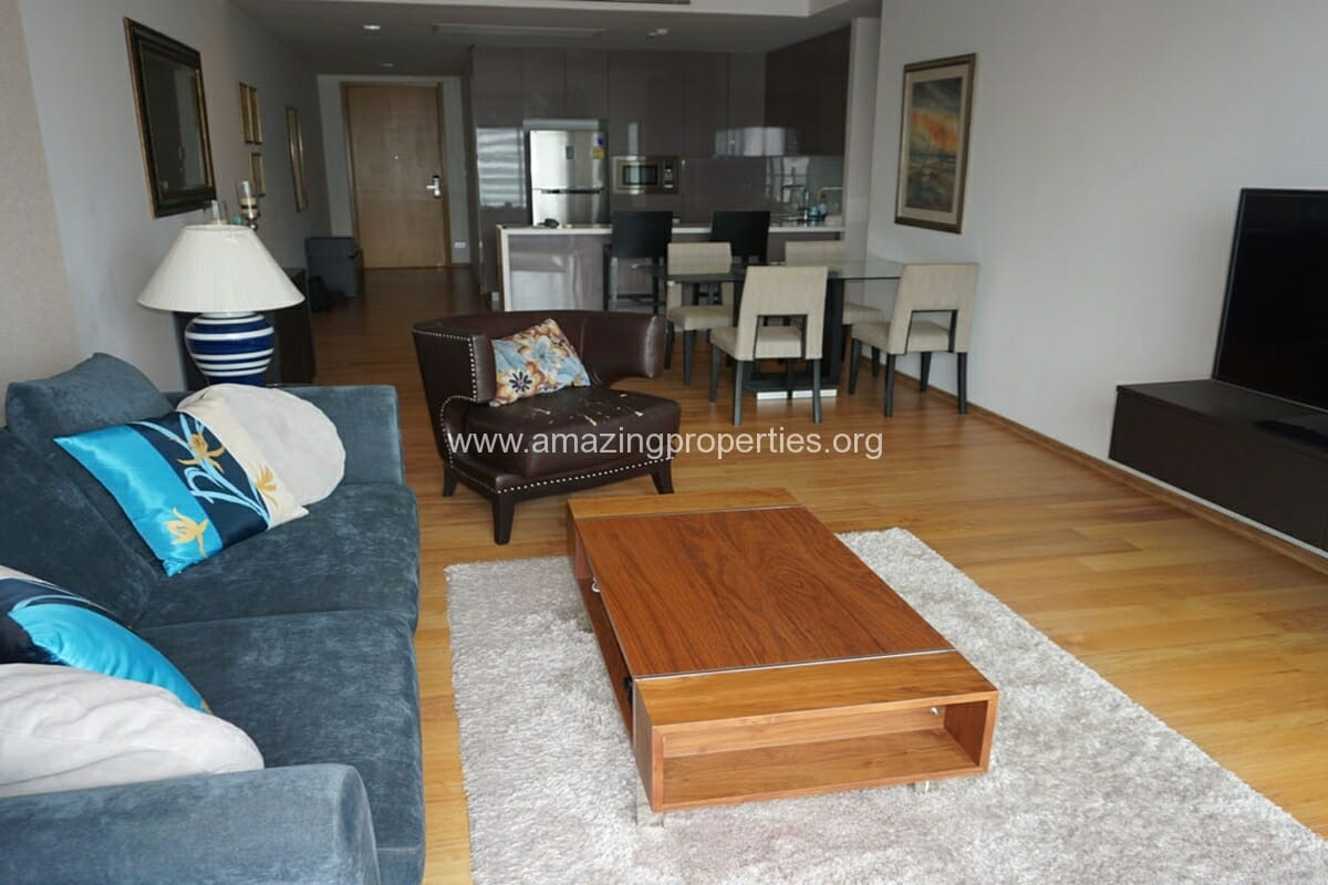 Hyde Sukhumvit 13 Nana 2 bedroom condo for Rent (2)