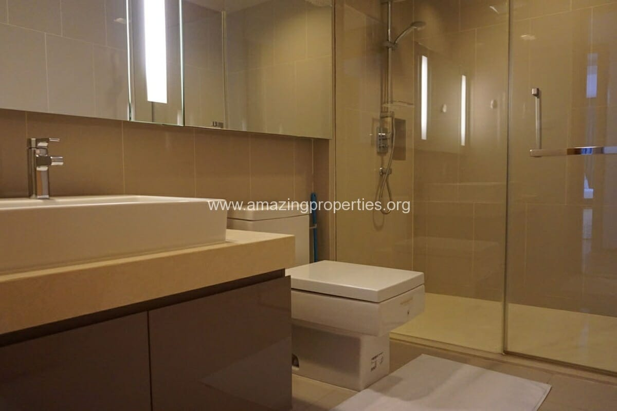 Hyde Sukhumvit 13 Nana 2 bedroom condo for Rent (5)