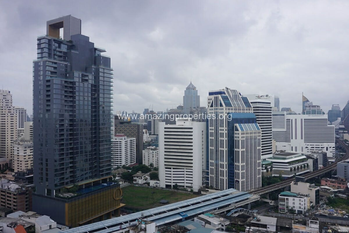 Hyde Sukhumvit 13 Nana 2 bedroom condo for Rent (7)