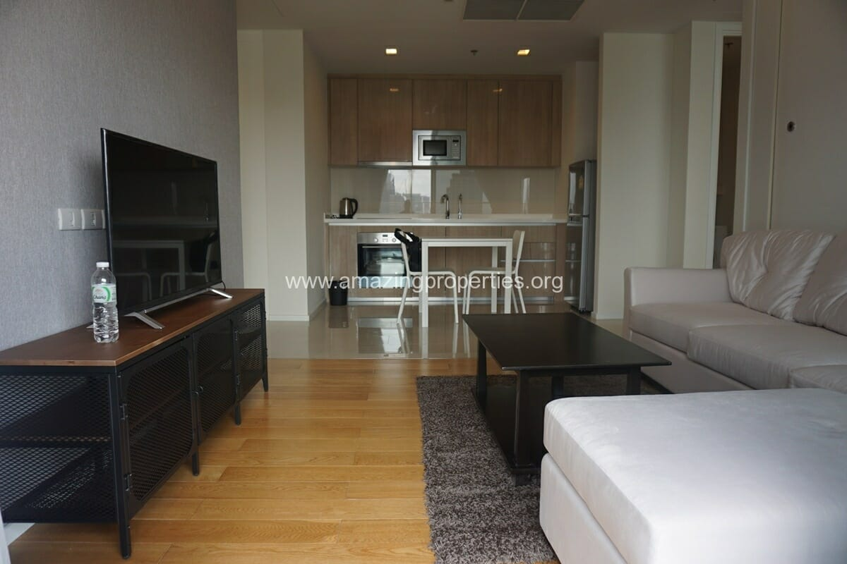 1 Bedroom Condo for Rent Circle Living Prototype (7)