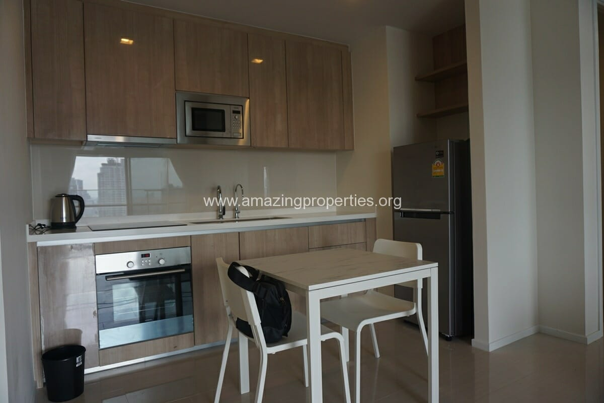 1 Bedroom Condo for Rent Circle Living Prototype (9)