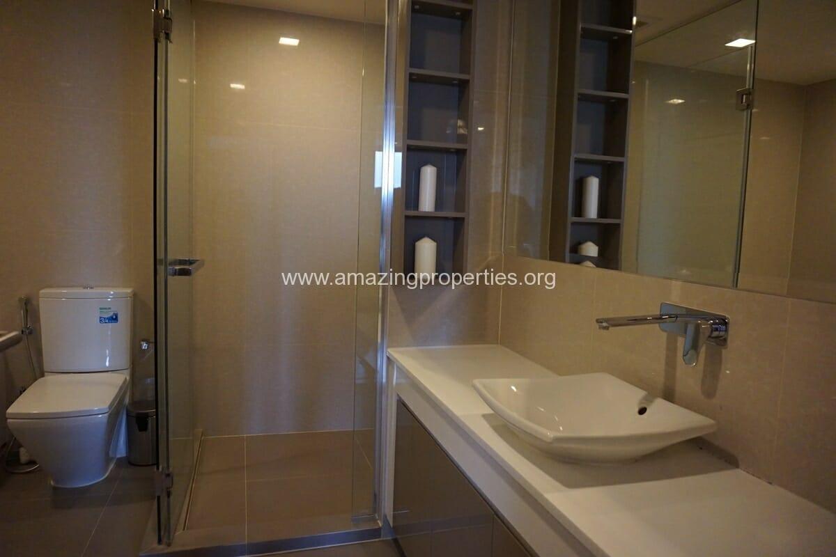 2 Bedroom condo for Rent LIV@49 (12)