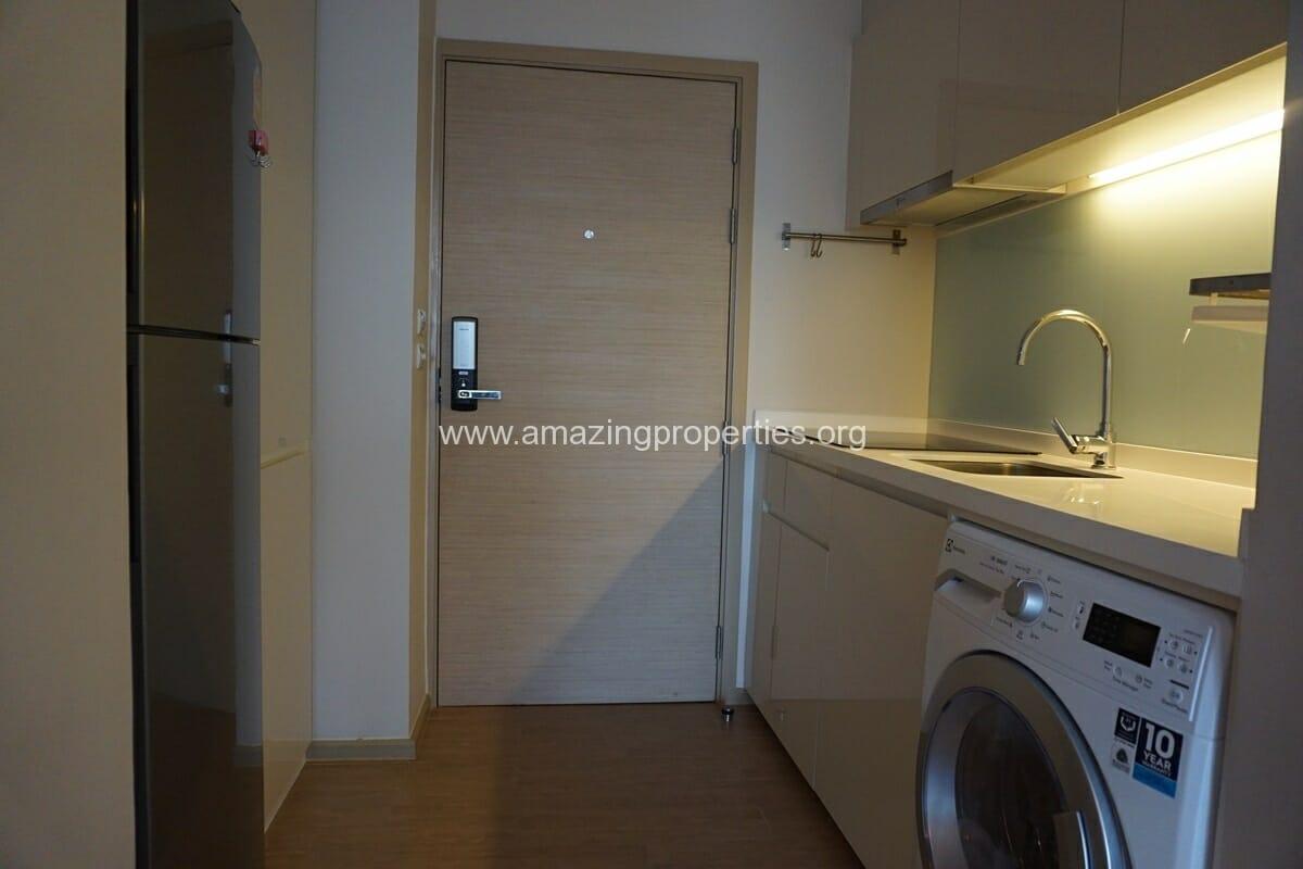 2 Bedroom condo for Rent LIV@49 (2)