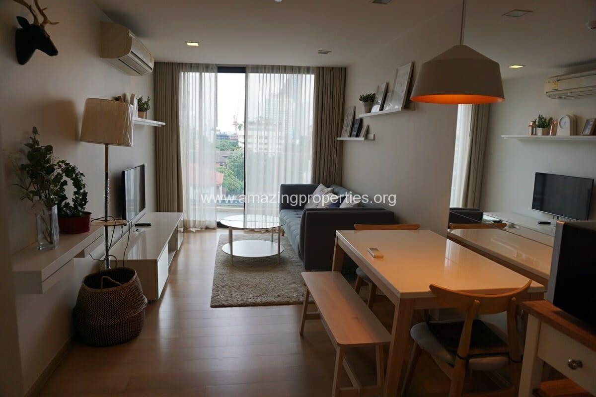 2 Bedroom condo for Rent LIV@49 (3)
