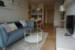2 Bedroom condo for Rent LIV@49