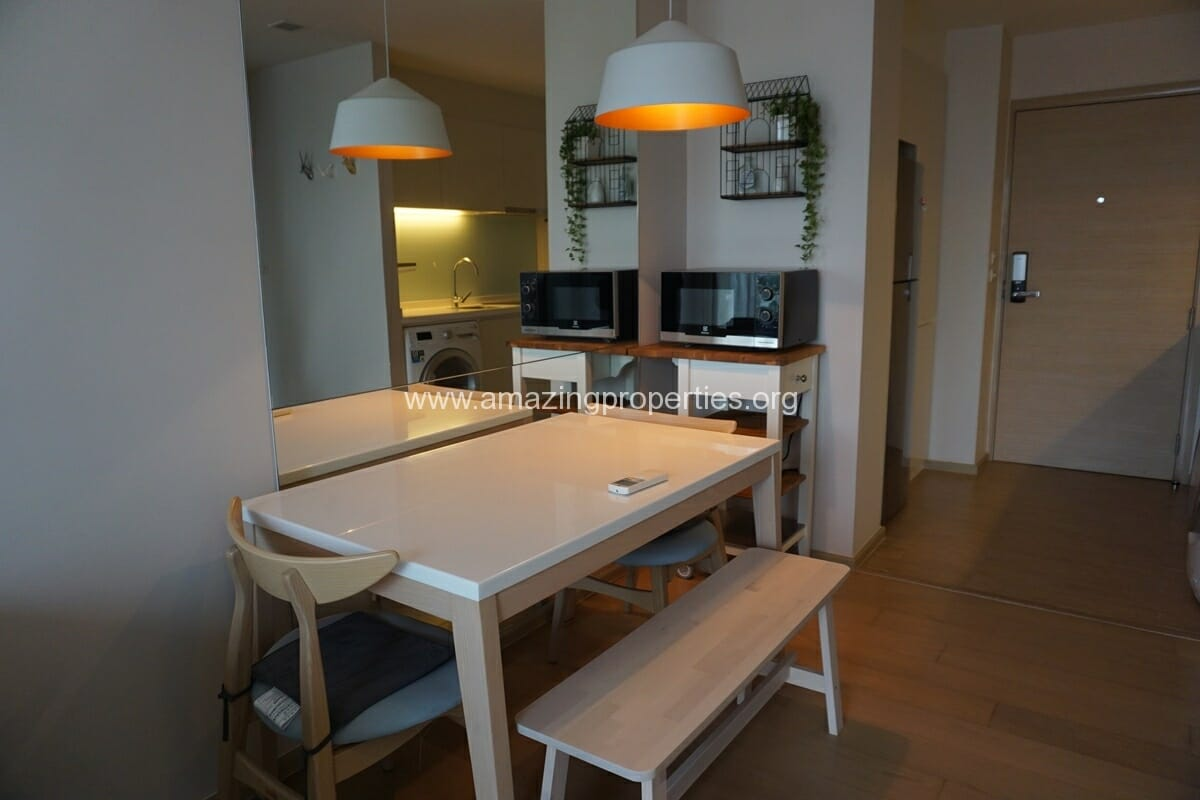 2 Bedroom condo for Rent LIV@49 (5)