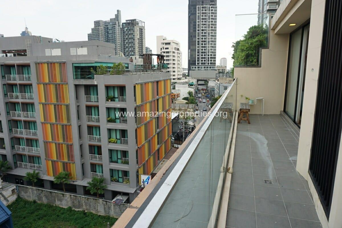 2 Bedroom condo for Rent LIV@49 (6)