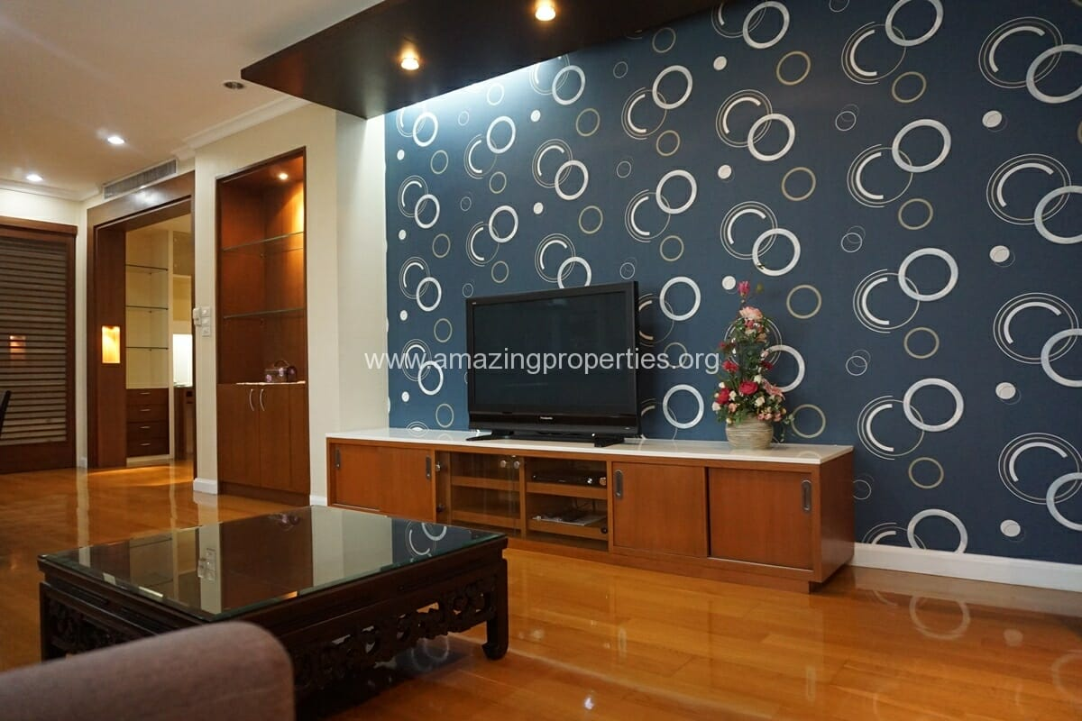 3 Bedroom Condo for Rent Cadogan Private Residence (12)