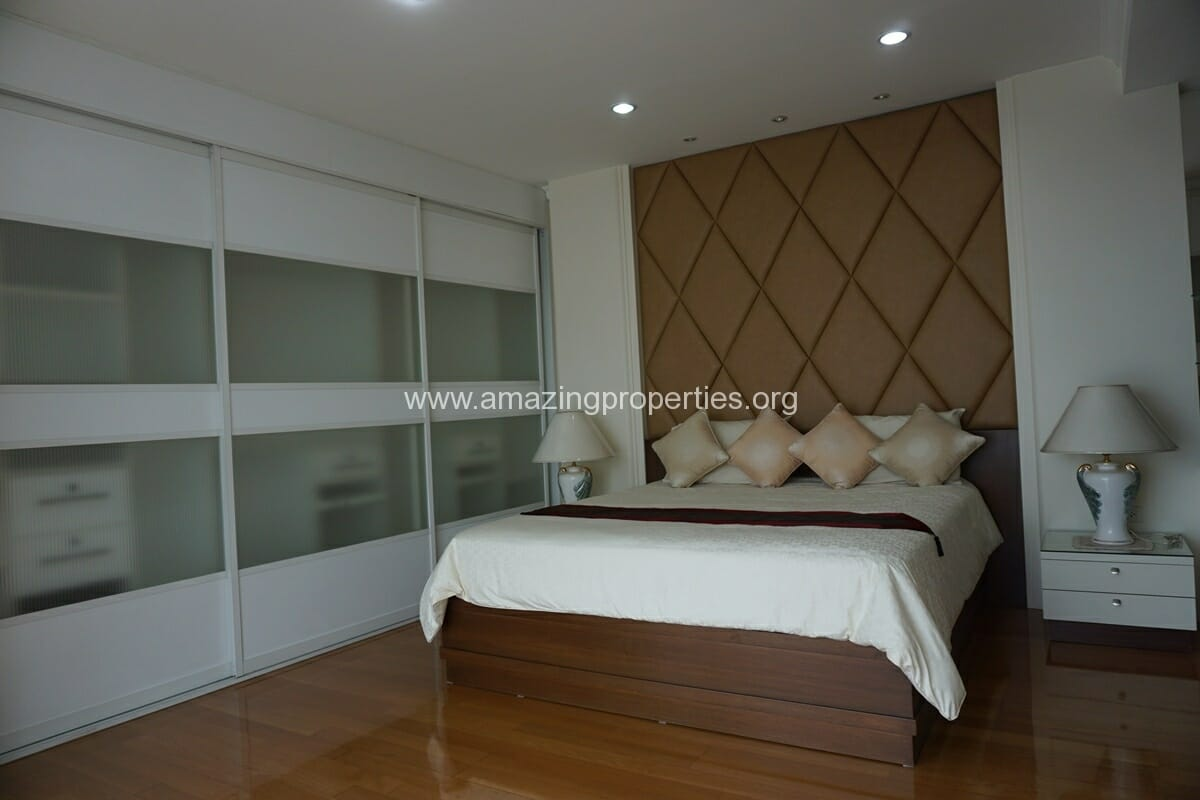 3 Bedroom Condo for Rent Cadogan Private Residence (14)
