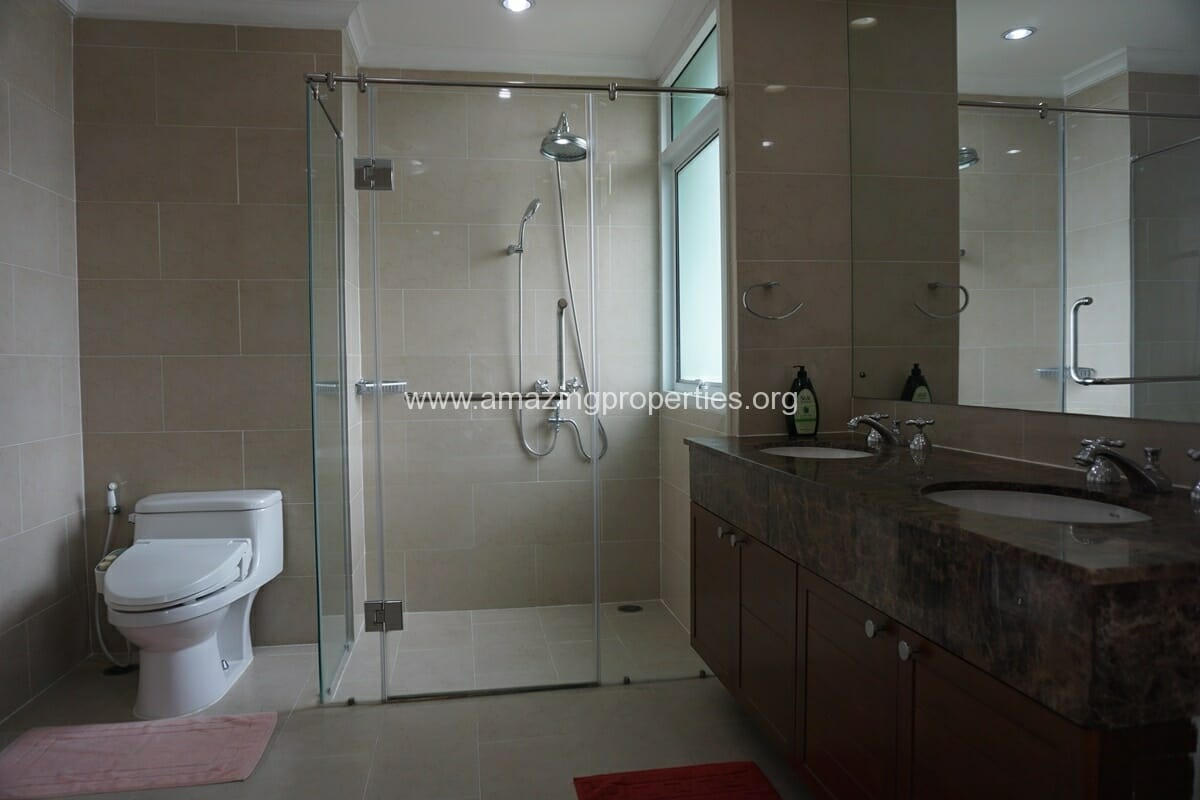 3 Bedroom Condo for Rent Cadogan Private Residence (19)