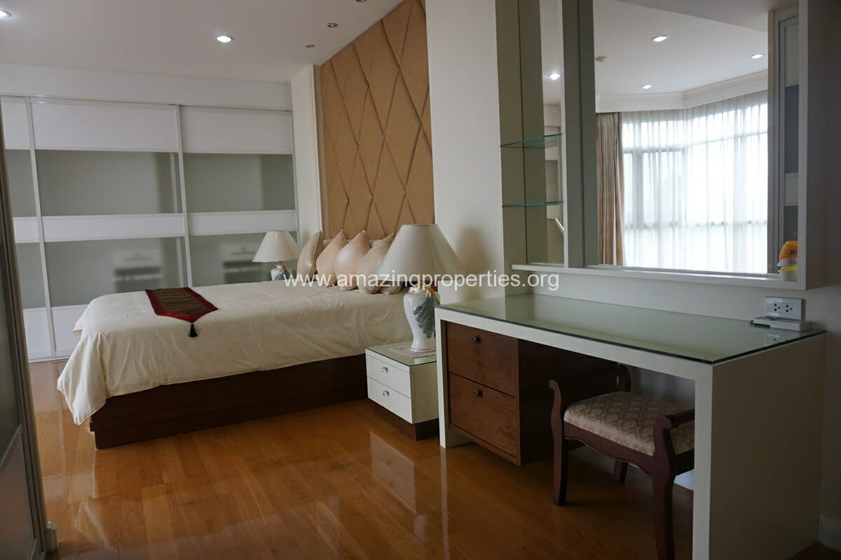 3 Bedroom Condo for Rent Cadogan Private Residence (21)