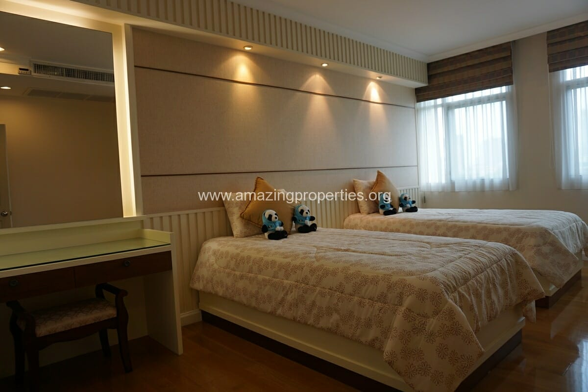 3 Bedroom Condo for Rent Cadogan Private Residence (28)