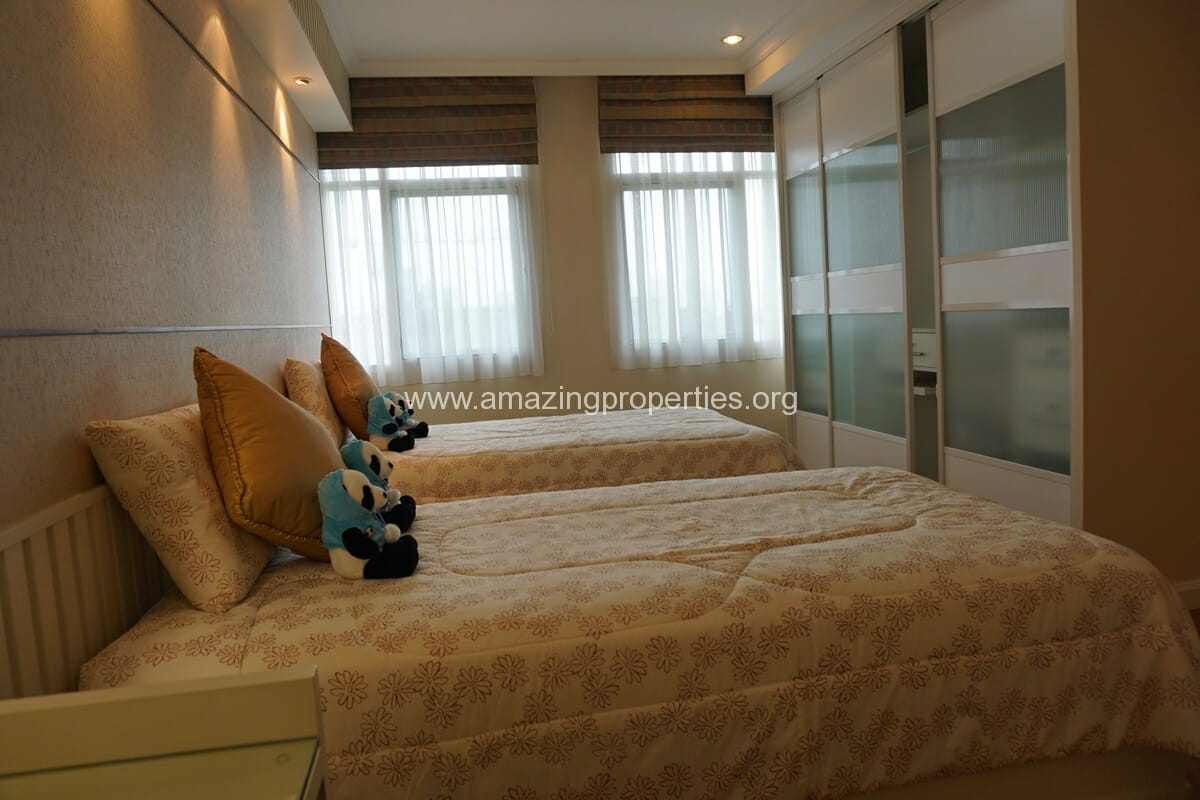 3 Bedroom Condo for Rent Cadogan Private Residence (29)