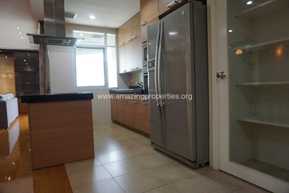 3 Bedroom Condo for Rent Cadogan Private Residence (3)