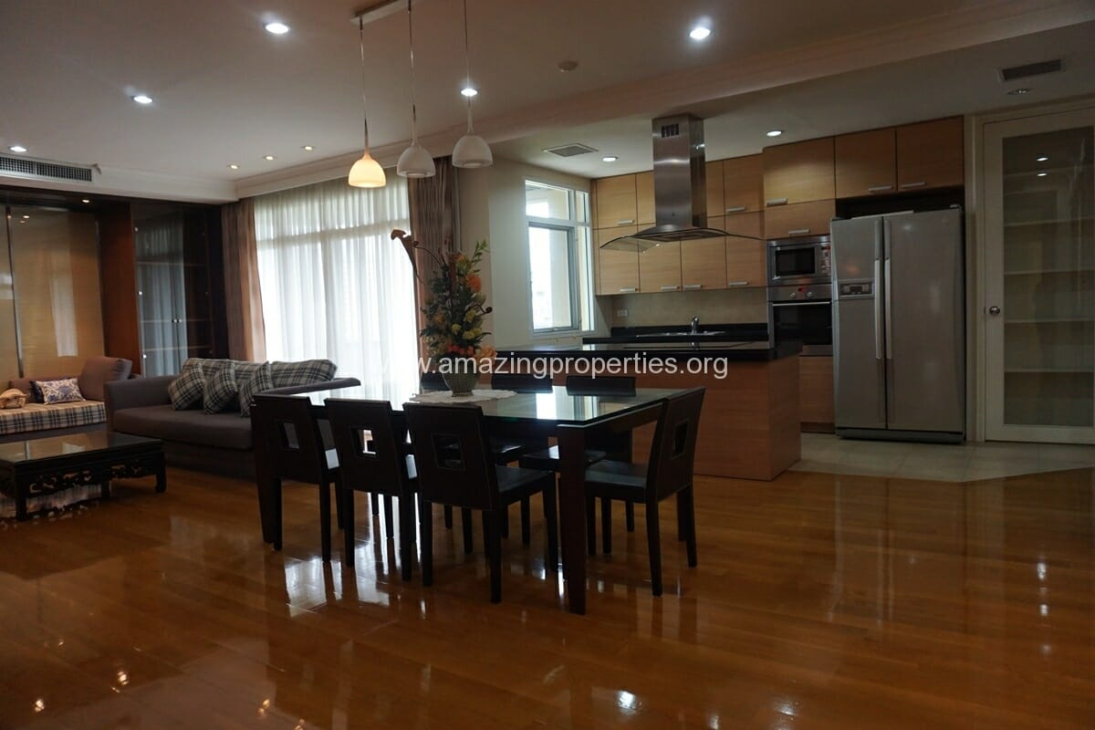 3 Bedroom Condo for Rent Cadogan Private Residence (32)