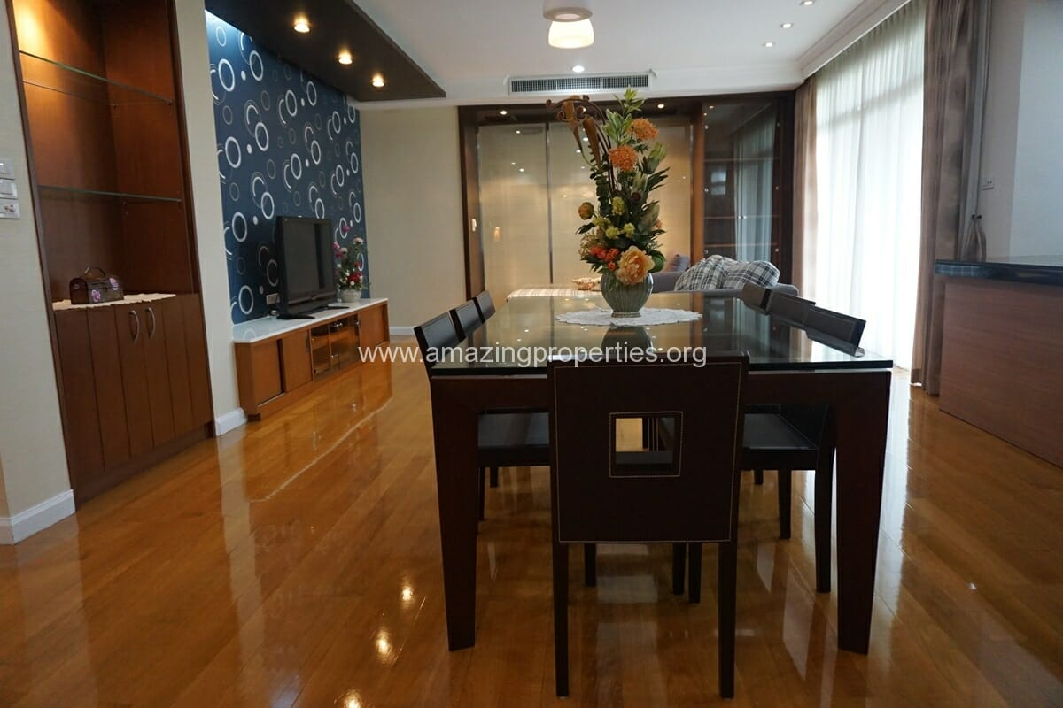 3 Bedroom Condo for Rent Cadogan Private Residence (4)