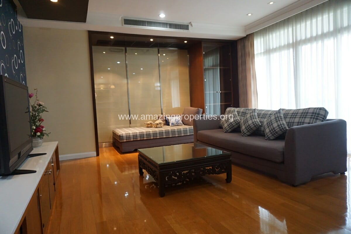 3 Bedroom Condo for Rent Cadogan Private Residence