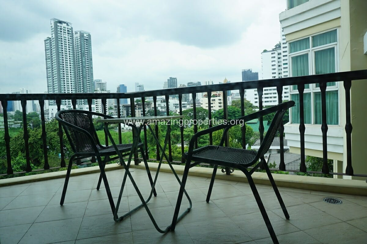 3 Bedroom Condo for Rent Cadogan Private Residence (6)