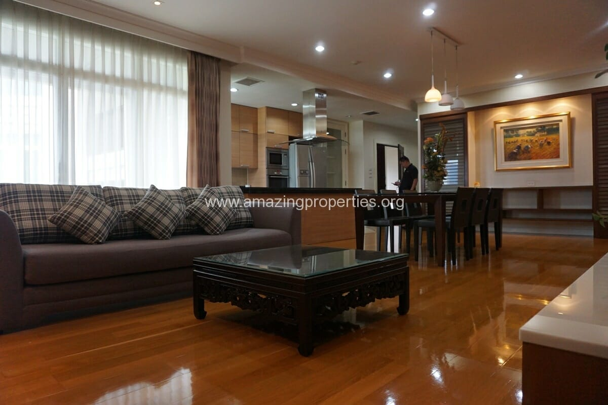 3 Bedroom Condo for Rent Cadogan Private Residence (9)