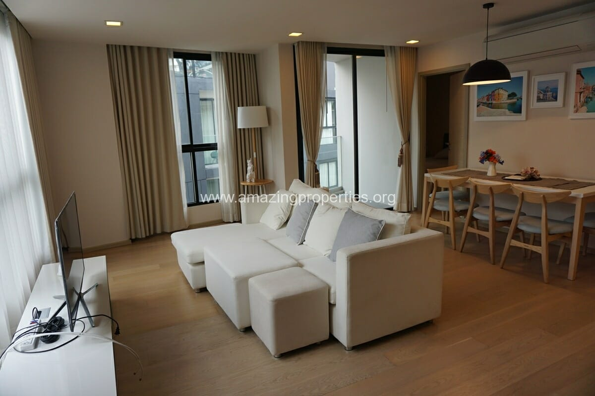 3 Bedroom Condo for Rent LIV@49