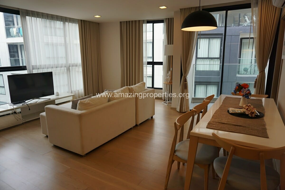 3 Bedroom Condo for Rent LIV@49 (4)