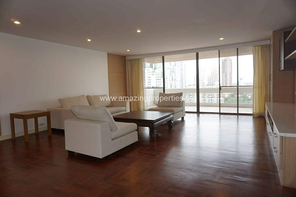 Dera Mansion 4 bedroom Penthouse for Rent (10)