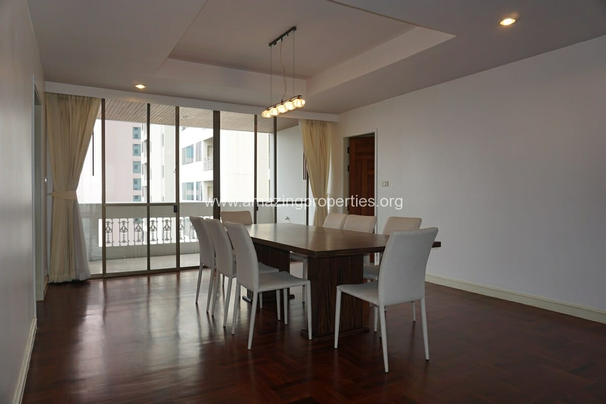 Dera Mansion 4 bedroom Penthouse for Rent (11)