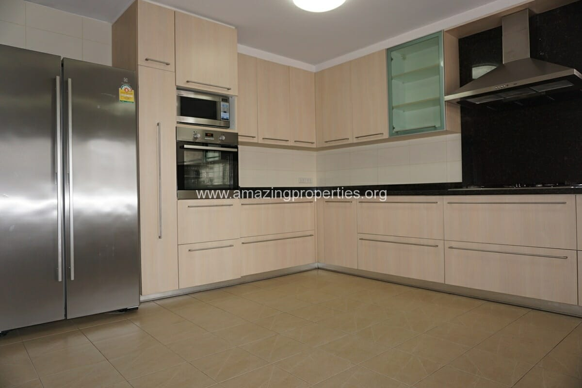 Dera Mansion 4 bedroom Penthouse for Rent (12)